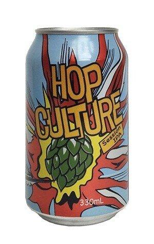 MPB Hop Culture Session IPA 330mL CAN CTN