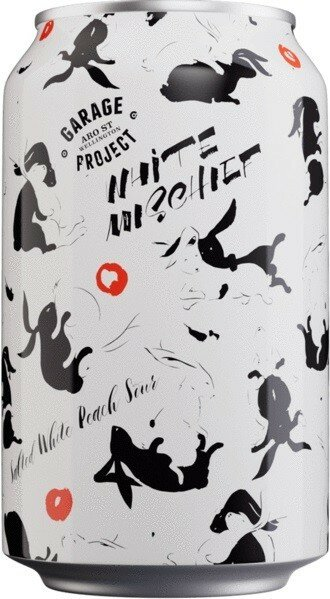 Garage Project White Mischief 330mL CAN CTN