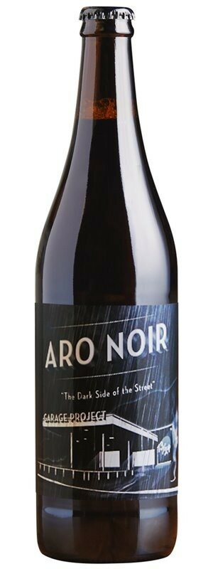 Garage Project Aro Noir 650mL CTN(12)