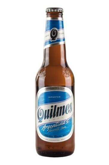 Quilmes Cerveza 330mL CTN