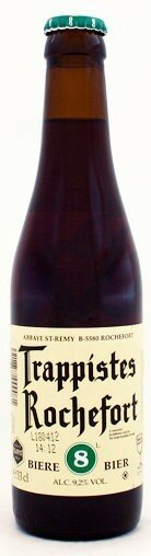 Trappistes Rochefort 8 330mL CTN