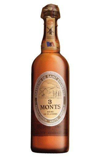 Trois Monts 750mL CTN(6)