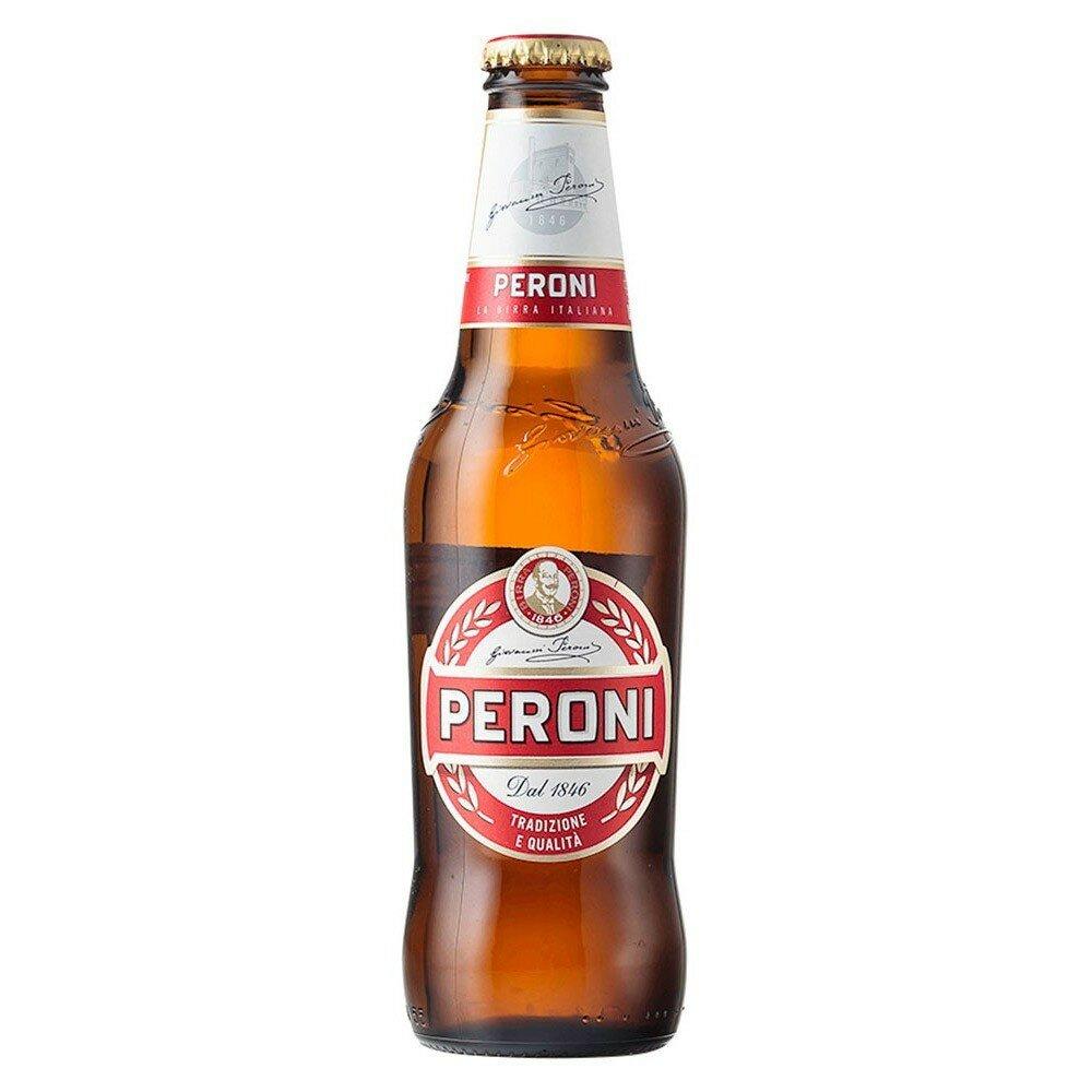 Peroni Red Label 330mL CTN