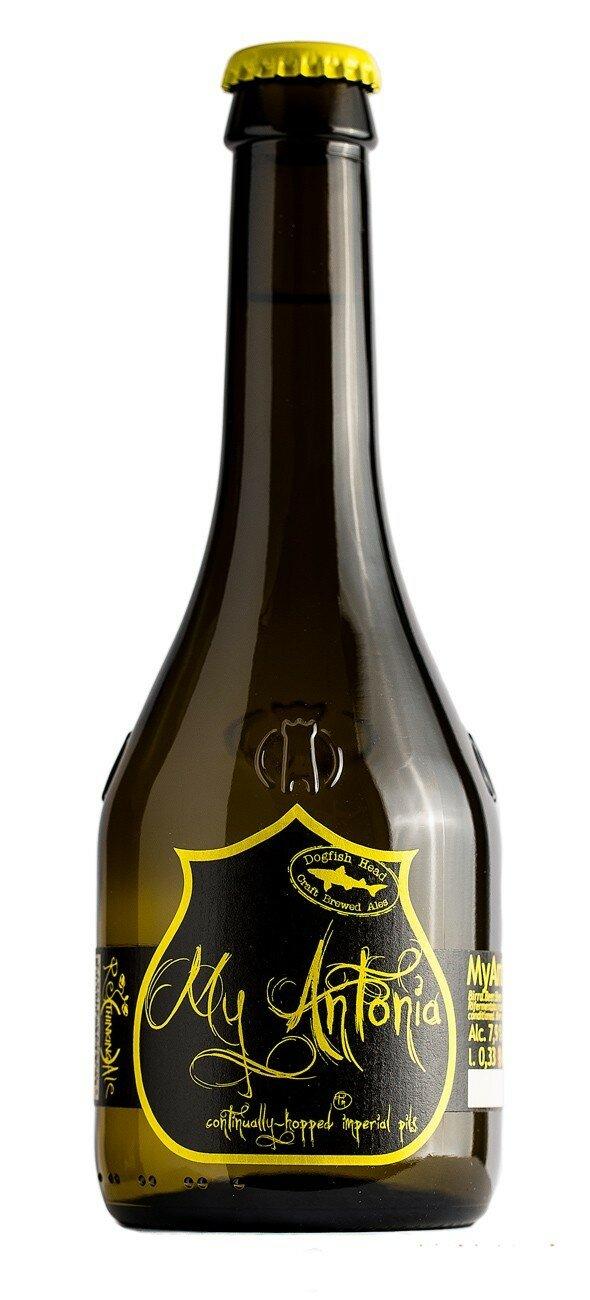 Birra del Borgo My Antonia 330ml CTN