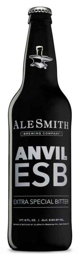 Alesmith Anvil ESB 650mL CTN(12)