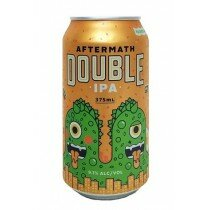Kaiju! Aftermath Double IPA 375mL CAN CTN