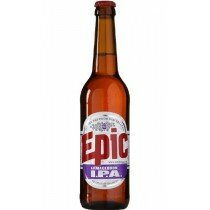 Epic Armageddon IPA 330mL CTN
