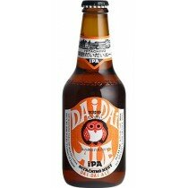 Hitachino Nest Dai Dai IPA 330mL CTN