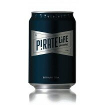 Pirate Life Pale Ale 355mL CAN CTN