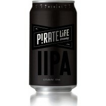 Pirate Life IIPA 500mL CAN CTN(16)
