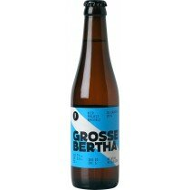 Brussels Beer Project Grosse Bertha 330mL CTN