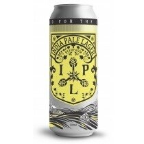 BeerFarm India Pale Lager 500mL CAN CTN(16)