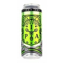 Beer Farm India Pale Ale 500mL CAN CTN(16)