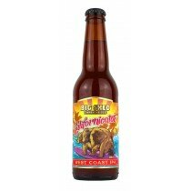 Big Shed Californicator IPA 330mL CTN