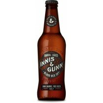 Innis & Gunn Blood Red Sky 330mL CTN