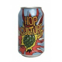 MPB Hop Culture Session IPA 330mL CAN CTN