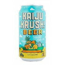 Kaiju Krush! 375mL CAN CTN