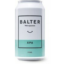 Balter XPA 375mL CAN CTN(16)