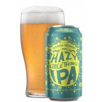 Sierra Nevada Hazy Little Thing IPA 355mL CAN CTN