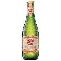 Stiegl Radler Grapefruit 330mL CTN(12)
