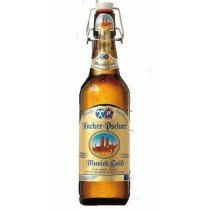 Hacker-Pschorr Munich Gold 500mL CTN(18)