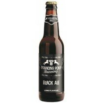 Prancing Pony Black Ale 330mL CTN