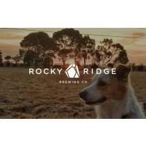 Rocky Ridge I Scream Ale 375mL CAN CTN(16)