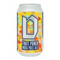 Dainton Fruit Punch IPA 355mL CAN CTN