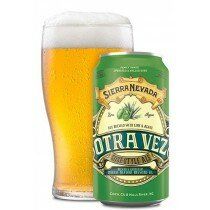 Sierra Nevada Otra Vez Lime & BA 355mL CAN CTN
