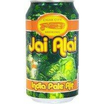 Cigar City Jai Alai IPA 355mL CAN CTN