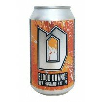 Dainton Blood Orange NE Rye IPA 355mL CAN CTN