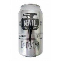 Nail MVP 375mL CAN CTN(16)