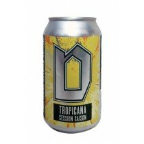 Dainton Tropicana Session Saison 355mL CAN CTN