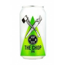 Hop Nation The Chop IPA 375mL CAN CTN