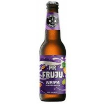 Stockade Mr Fruju NEIPA 330mL CTN