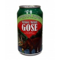 Anderson Valley Briney Melon Gose 355mL CAN CTN