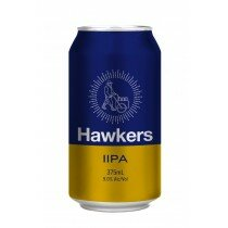 Hawkers IIPA 375mL CAN CTN