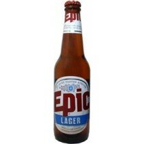 Epic Lager 330mL CTN