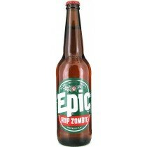 Epic Hop Zombie 500mL CTN(12)