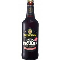 Theakstons Old Peculier 500mL CTN(16)