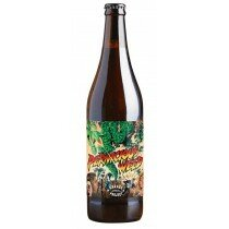 Garage Project Pernicious Weed 650mL CTN(12)
