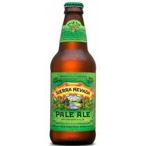 Sierra Nevada Pale Ale 355mL CTN