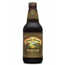 Sierra Nevada Porter 355mL CTN