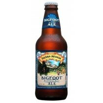 Sierra Nevada Bigfoot Barleywine 355mL CTN