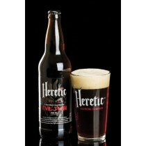 Heretic Evil Twin 650ml CTN