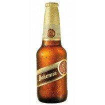 Bohemia Clasica 355ml Carton
