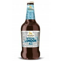 Youngs Special London Ale 500mL CTN(16)