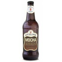 Batemans Mocha 500ml Bottle CTN
