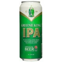Greene King IPA 500ml Can CTN