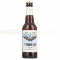 Greene King Yard Bird 330mL CTN(12)